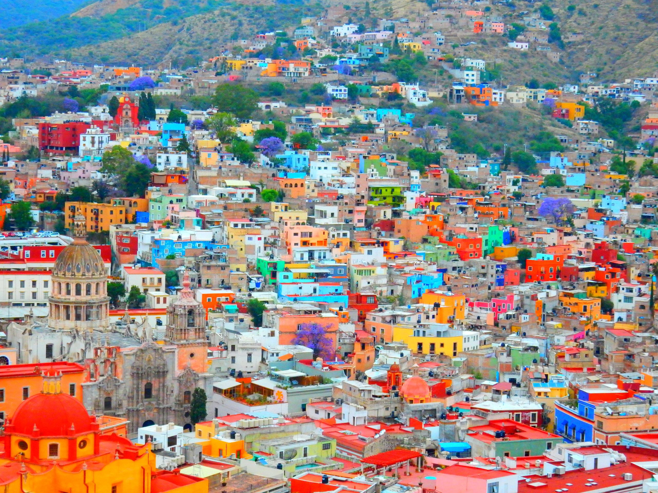 【メキシコ通貨】メキシコペソの超基礎